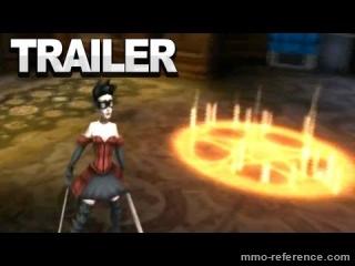 Vidéo Dark Legends - Bande annonce du GamePlay