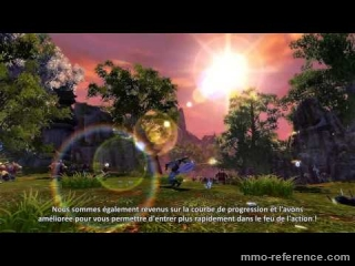 Vidéo Swordsman Online - Bande annonce du mmorpg 3D gratuit