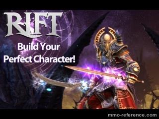 Vidéo Rift - Trucs et Astuces Avoir un personnage parfait dans le jeu