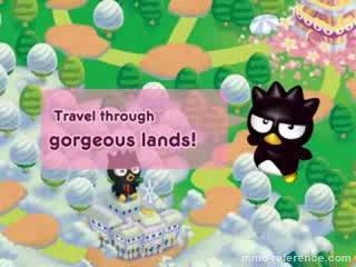 Vidéo Hello Kitty Online - Bande annonce officiel du mmorpg