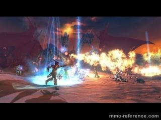 Vidéo Découvrez Neverwinter : Rise of Tiamat dès juin sur Xbox One