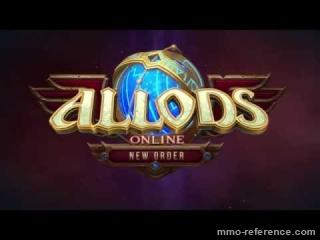 Vidéo Allods Online - Trailer de Assault Shell Monolith