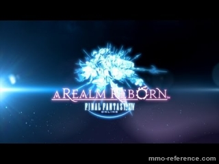 Vidéo Final Fantasy XIV online - Trailer du jeu