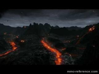 Vidéo MechWarrior Online - Terra Therma