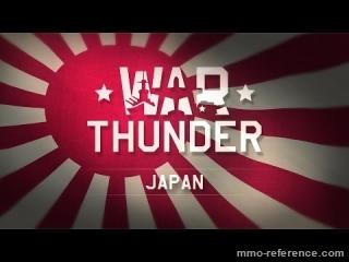 Vidéo War Thunder - Coup d'oeil sur la Japanese Air Force
