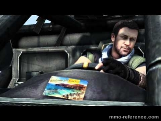 Vidéo Defiance - Trialer E3 du jeu futuriste en ligne