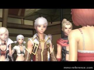 Vidéo Ragnarok Online 2 - La suite du mmorpg free to play