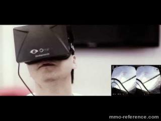 Vidéo War Thunder - Un jeu oculus rift gratuit en ligne