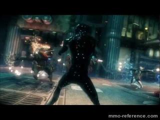 Vidéo Warframe -  Premier aperçu du jeu de tir à la troisième personne en ligne