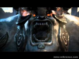 Vidéo TERA Dark Squall - Le mmorpg arrive sur iOS et Android