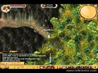 Vidéo Ultima Online Kingdom Reborn - Découvrez l'extension en vidéo
