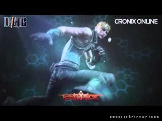 Vidéo Cronix - Aperçu du jeu d'action PvP en ligne gratuit