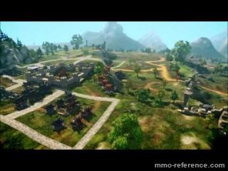 Vidéo Civilization Online - Promotion du jeu de de civilisation