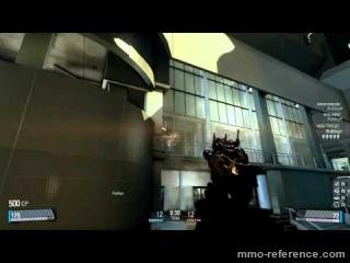 Vidéo Blacklight Retribution -  Bande-annonce HD du lancement du FPS