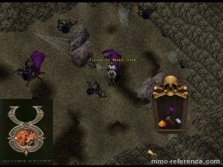 Vidéo Ultima Online - Mondain's Legacy - Découvrez l'extension en vidéo
