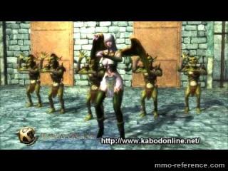 Vidéo Kabod Online - Kabod Style (gangnam Style)