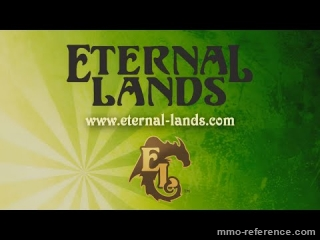 Vidéo Eternal Lands - Bande annonce du mmorpg 3D fantaisie