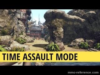 Vidéo GunZ 2 The Second Duel - Nouveau mode de jeu