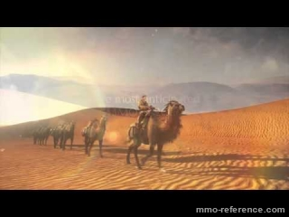 Vidéo Black Desert Online - Publicité Mmorpg TV