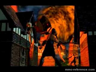 Vidéo Ultima Online - Lord Blackthorn's Revenge - Découvrez l'extension en vidéo