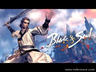 Vidéo Blade and Soul - Bande annonce de lancement du jeu