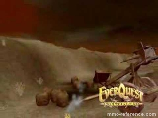 Vidéo Trailer du MMORPG EverQuest Prophecy of Ro