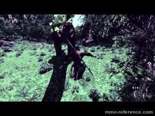 Vidéo The Stomping Land - La taille imense du Puertasaurus