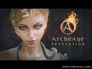 Vidéo ArcheAge 3.0 - Trailer du prochain volet du mmorpg sandbox