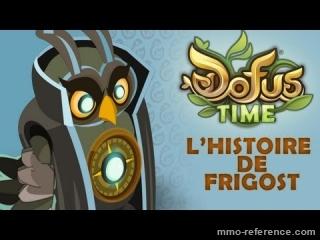 Vidéo Dofus - L'histoire de Frigost
