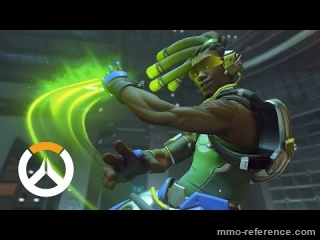 Vidéo Overwatch - Système de progression & Animations spéciales