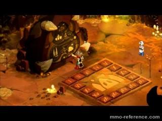 Vidéo Dofus - La refonte du Donjon Dragon-Cochon