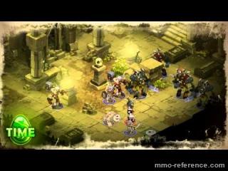 Vidéo Dofus - Nouveautés du patch 2.6