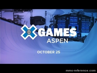 Vidéo Snow - Trailer pour les Winter X Games