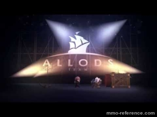 Vidéo Allods Online - Le trailer de la version 6.0.2 Thunder Of Victory