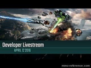 Vidéo Dreadnought - Livestream 12/2016 des développeurs