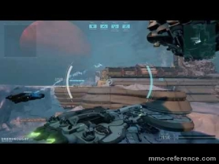 Vidéo Dreadnought - Livestream des developpeurs