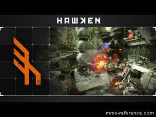 Vidéo Hawken - Vidéo drôle d'un Harlem Shake dans le jeu