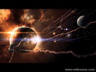 Vidéo Trailer du MMORPG EVE Online Inferno