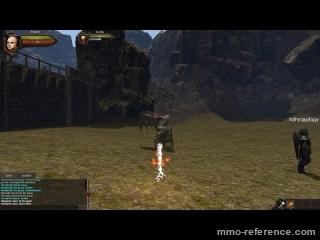 Vidéo Saga Of Lucimia - Les Combats
