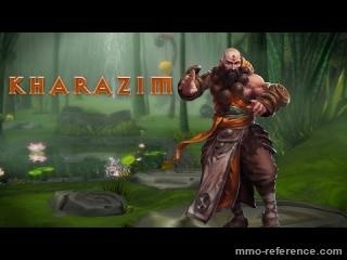 Vidéo Heroes of the Storm - Présentation du héros Kharazim