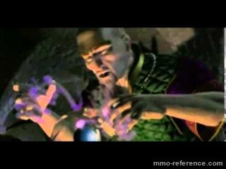 Vidéo Ultima Online - Samuraï Empire - Découvrez l'extension en vidéo