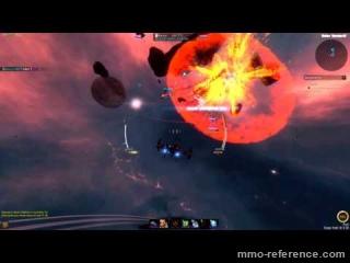 Vidéo Star Conflict - La configuration optimale de son équipage - Tutoriel