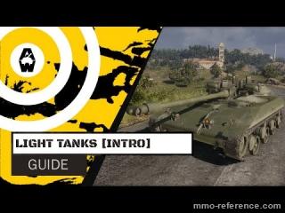 Vidéo Comment bien jouer avec un tank léger dans Armored Warfare ?