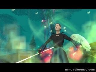 Vidéo Trailer du MMORPG EverQuest - Veil of Alaris