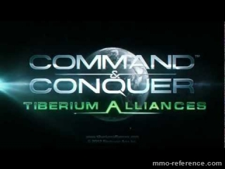 Vidéo Command and Conquer Tiberium Alliances - Trailer du jeu