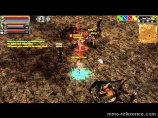 Vidéo A3 - Découverte du mmorpg free to play