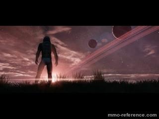 Vidéo Star Citizen - Imaginez - Nouveau trailer du jeu à l'univers persistant