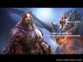 Vidéo Dragon's Prophet - Musique du mmorpg gratuit #3