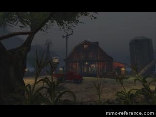 Vidéo Second Life - Le retour du champ de maïs !