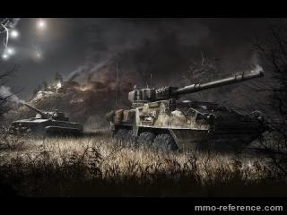 Vidéo Armored Warfare - Bande Annonce officielle du jeu